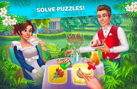 تعرف على فندق هيدن: ميامي ميستري Hidden Hotel: Miami Mystery هي لعبة مغامرة للعثور على أشياء من الناشر Tilting Point.