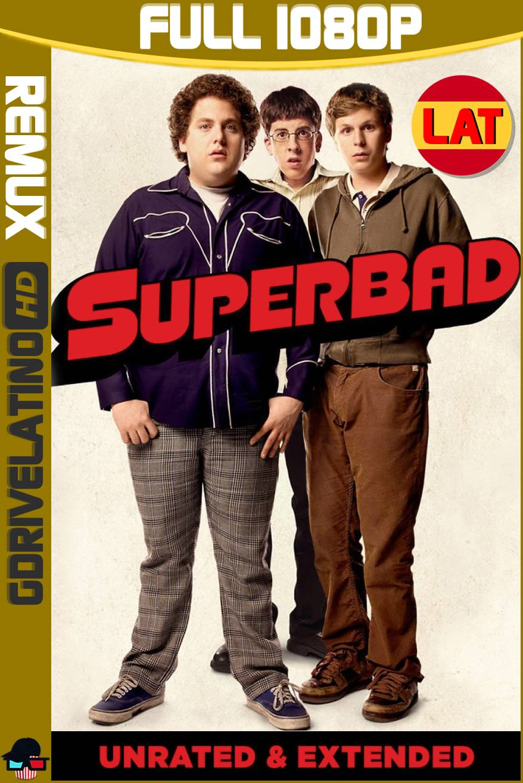 Super Cool (2007) UNRATED BDRemux 1080p Latino-Ingles MKV