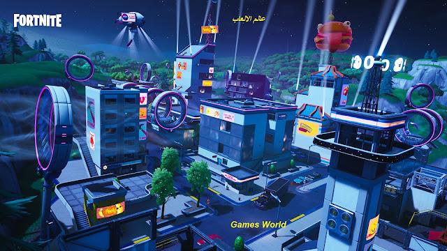 مراجعة للموسم التاسع للعبة فورتنايت Fortnite 9