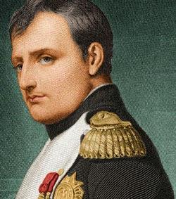 Napoleon I (Napoleon Bonaparte)