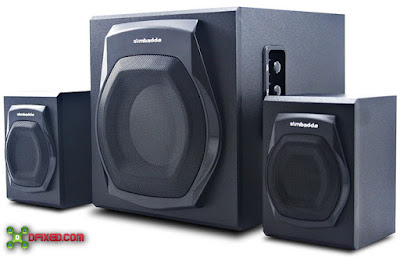 Simbadda Speaker CST-2500 CST-2500N