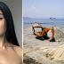 PANOORIN! | Nadine Lustre, Nagbigay ng Pahayag tungkol sa Paglalagay ng White Sand sa Manila Bay