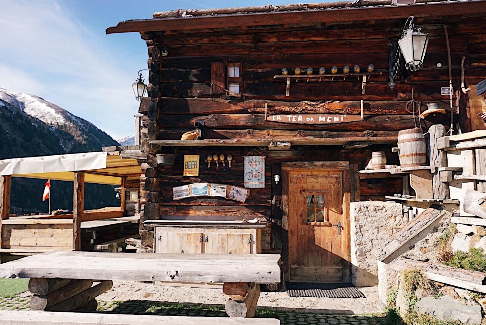 Pensieri in Viaggio: Valtellina: weekend tra Livigno e Bormio