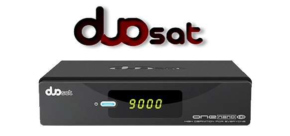 Duosat One Nano HD Atualização V6.2 - 20/04/2021