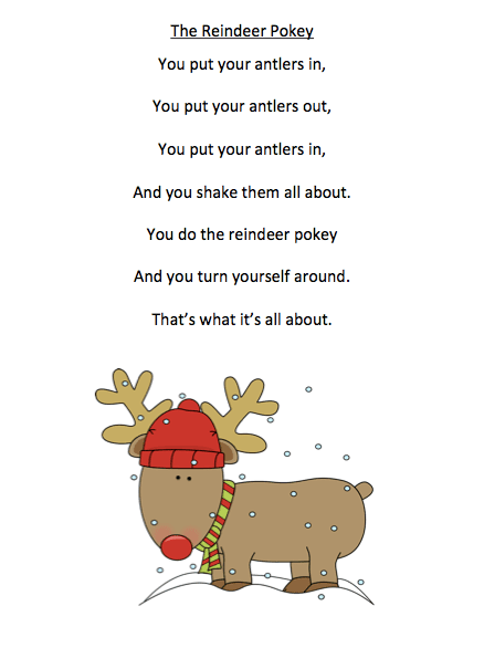 10 free Christmas poetry printables. Perfect for K to 3. #gradeonederful #christmaspoems #poetryforkids #poems #christmas