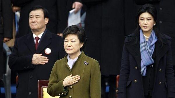 Interrogarán a presidenta surcoreana por caso de corrupción