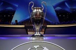 Daftar klub juara Liga Champion sepanjang masa