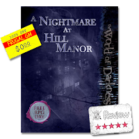Frugal GM Review: A Nightmare at Hill Manor