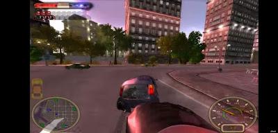 تحميل لعبة City Racing Developer برابط مباشر للكمبيوتر