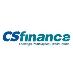 Logo PT Central Santosa Finance