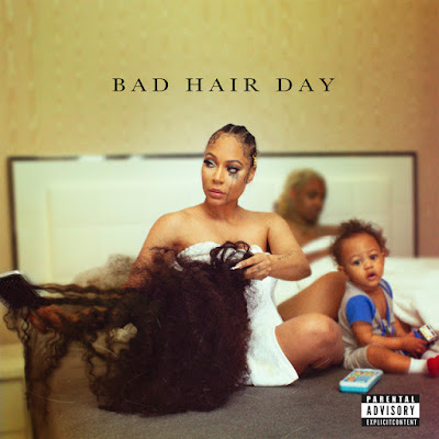 LYRICA ANDERSON - BAD HAIR DAY