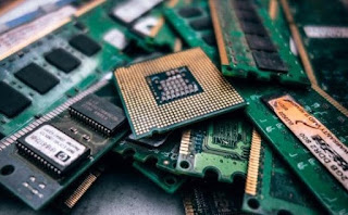 Componenti PC usati