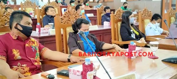 Dewan Apresiasi Kerja Polres Gumas Berantas Peredaran Narkoba