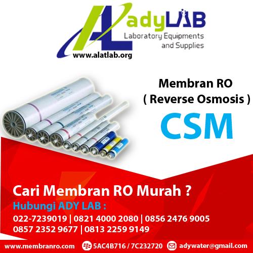0821 4000 2080 | Jual Membran RO CSM | Jual Membran RO