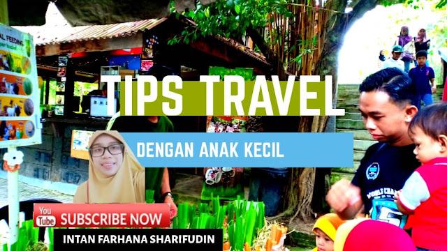 tips travel dengan anak-anak