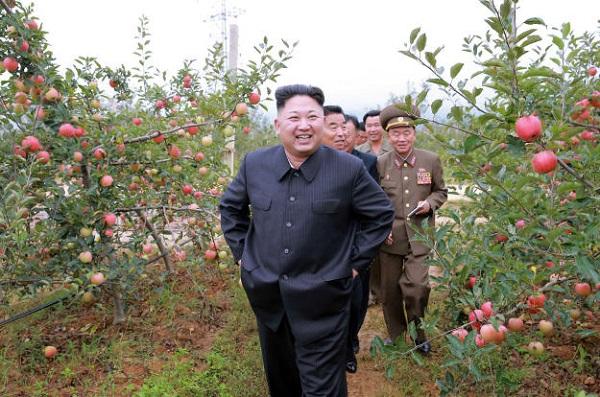 كوريا الشمالية جحيم على وجه الأرض