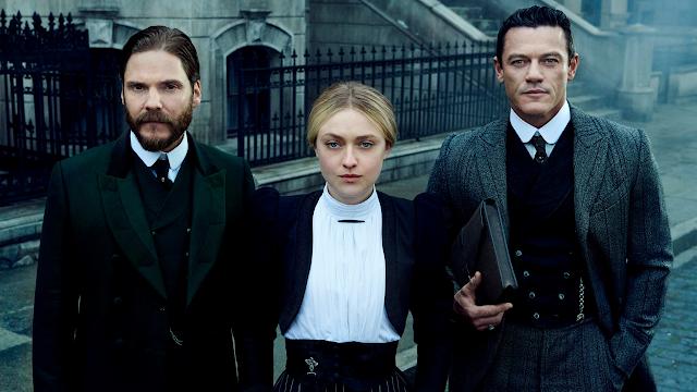 The Alienist: segunda temporada chega na Netflix em outubro