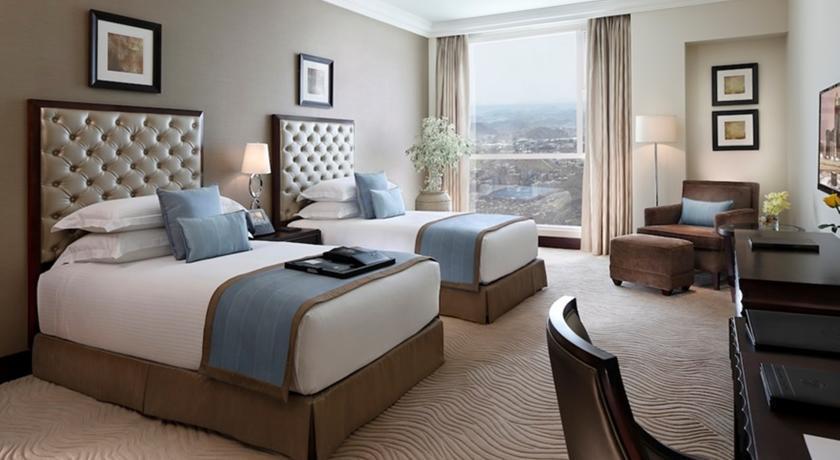 فندق فيرمونت من فنادق مكة القريبة من الحرم