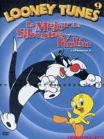 Dibujos animados Silvestre y Piolin Y Speedy Gonzales DVDR