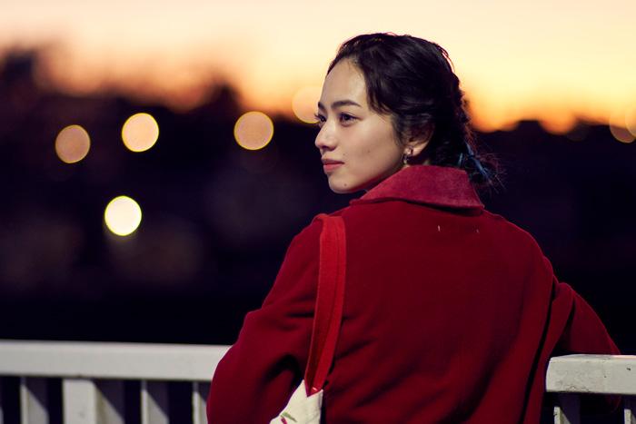 Moonlight Shadow film - Edmund Yeo - Nana Komatsu