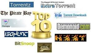top ten torrent downloads this week