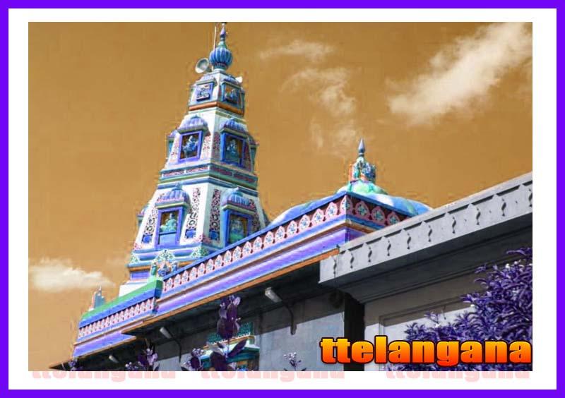 Vigneshwara Temple Ozar Maharashtra Full Details