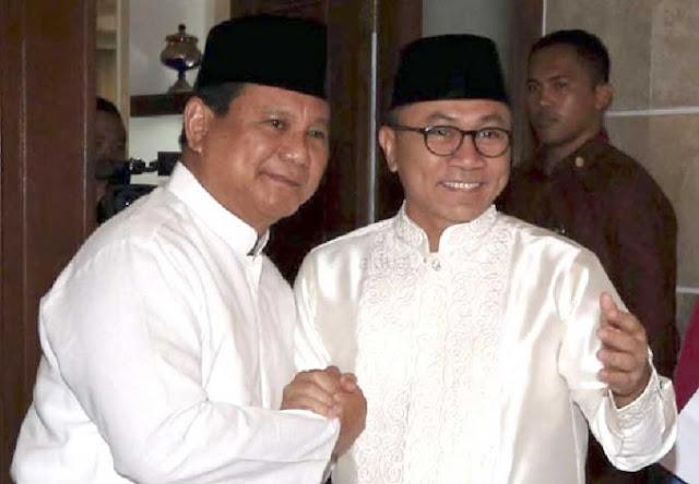 April, Prabowo Bakal Buat Keputusan Soal Capres