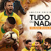 'Tudo ou Nada: Seleção Brasileira' chega ao catálogo da Amazon Prime Video