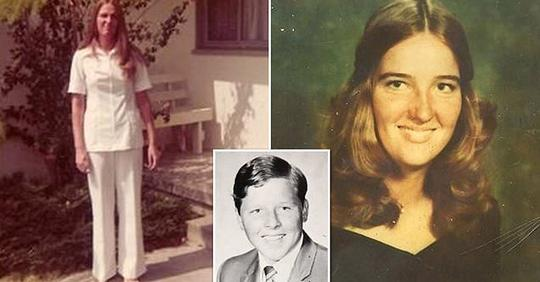 Suspect who killed 19-year-old girl in 1976 is identified by a DNA test