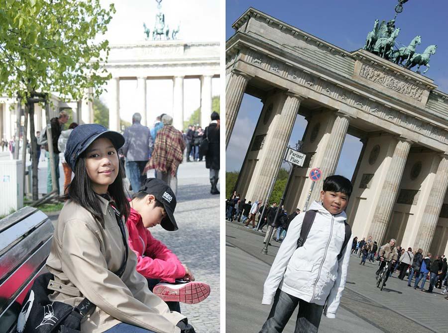 kids berlin