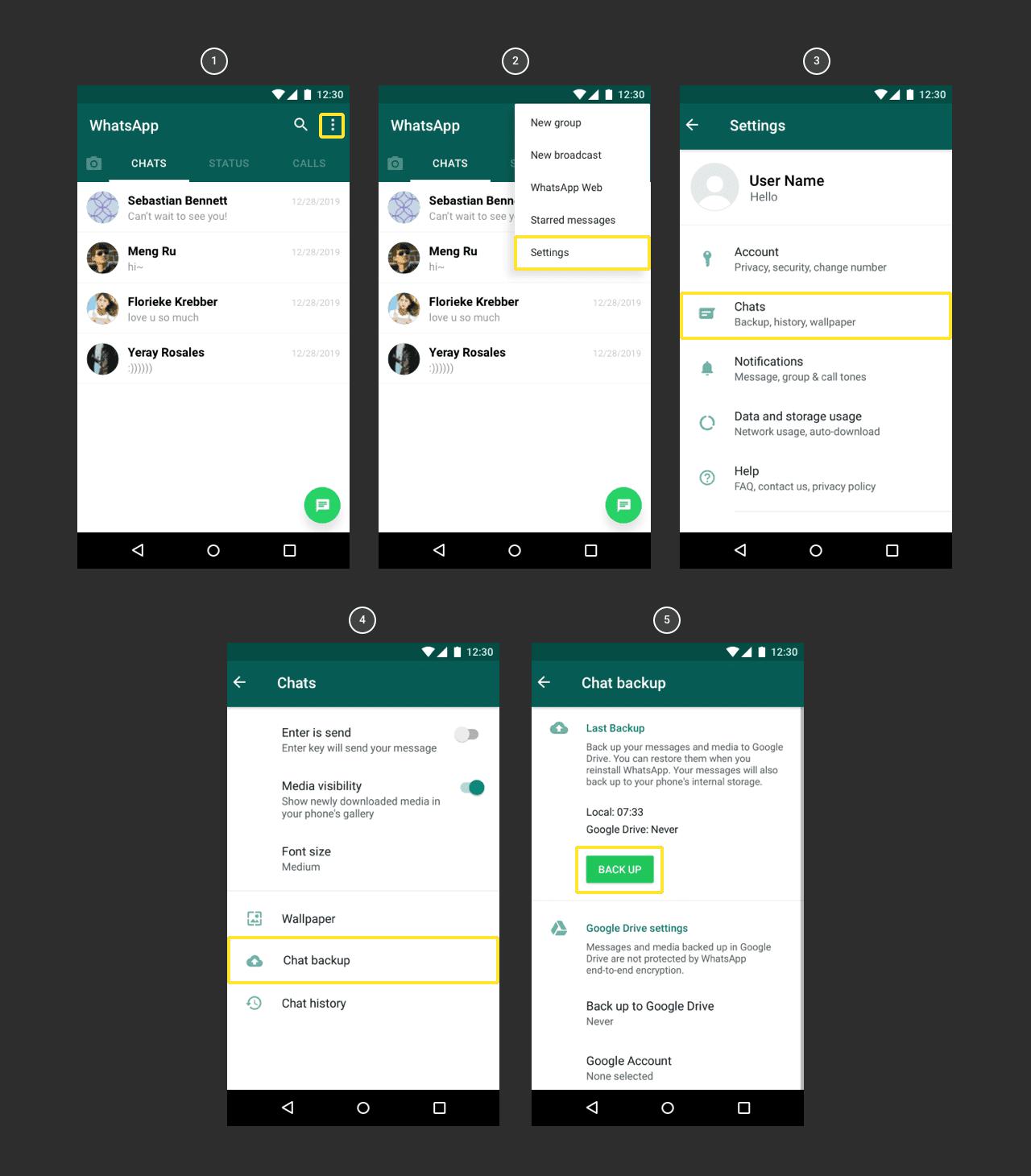 Coocoo Whatsapp Mod Apk Terbaru - Syam Kapuk