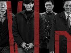Review Movie VIP (Korean Movie Starring Lee Jong Suk)