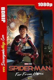 Spider-Man Lejos de Casa (2019) BDRip [1080p] Latino-Ingles