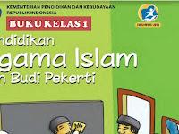Buku Guru Dan Siswa KK-2013 Semua Mapel Kelas 1 - Guru Nusantara