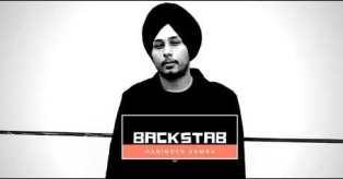 Backstab Lyrics - Harinder Samra