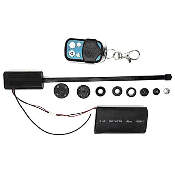 T186 HD 1080P DIY Module Camera Video MINI DV DVR