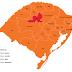 Bossoroca e região das Missões tem recurso aceito e retorna para a bandeira laranja