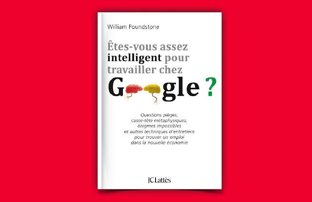 Télécharger Êtes-vous assez intelligent pour travailler chez Google ?  PDF