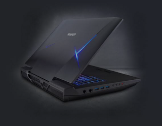 Will Toshiba Revolutionize Gaming Laptops?