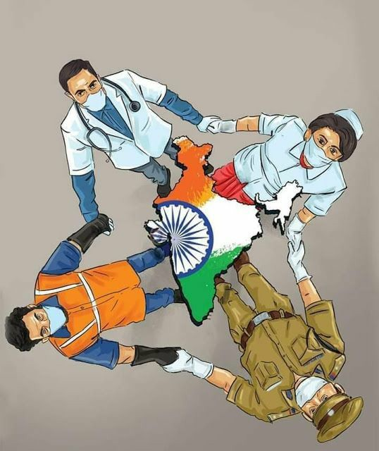 Happy Independence Day 75th