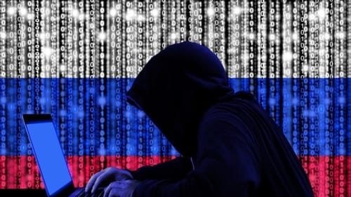 US sanctions against a Russian institute linked to malware