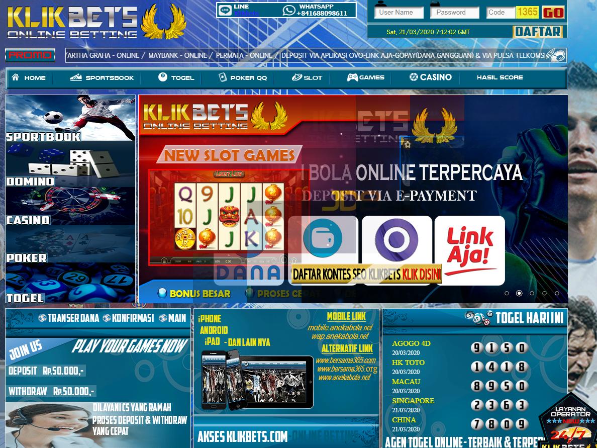 Kelebihan Bermain di Situs Poker online