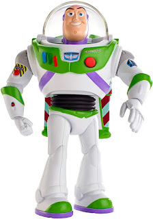 Ultimate Walking talking Buzz Lightyear toys for 2019 christmas