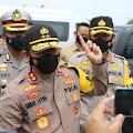Mulai Senin, Polda Jateng Akan Gelar Operasi Yustisi Minimal 3 Kali Sehari Di Daerah Ini