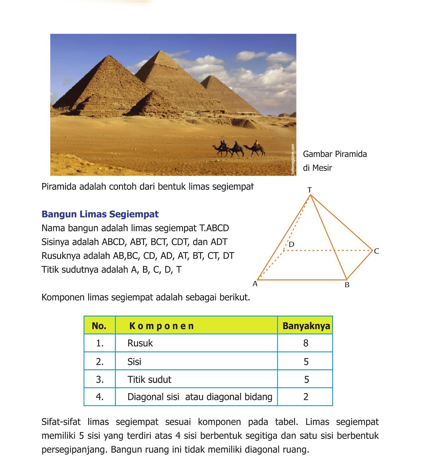 Kunci Jawaban Matematika Kelas 5 Latihan 3 Halaman 10