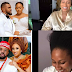Viewers are shocked at Williams Uchemba's wife's without makeup photos