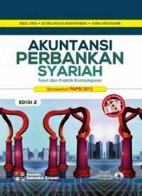 Buku Akuntansi Perbankan Syariah Edisi 2 oleh Rizal Yaya
