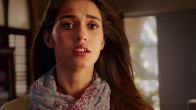 Disha Patani HD Images Free Download In Baaghi 2