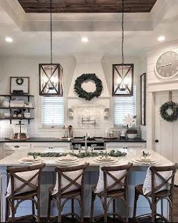 vintage farmhouse kitchens