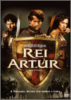 Rei Arthur Dublado